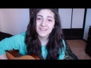 5 Seconds Of Summer - Don't Stop (cover by Ericka Janes)