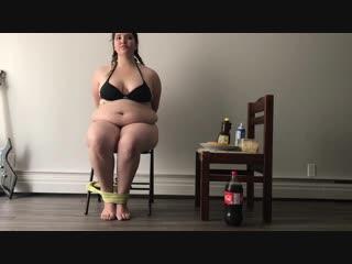 Laura fatty stuffing