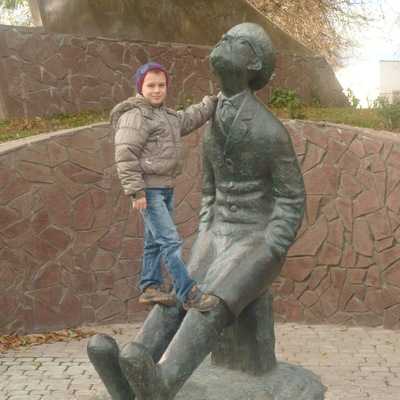 Антон Кирякогло, 3 января 1998, Калуга, id189817438