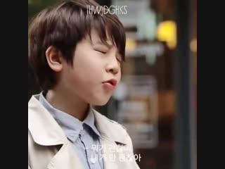[190115] YG Treasure Box » So Jung Hwan » old video