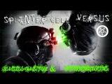 Splinter Cell Coop minecraft gta 4 5 samp Wow WOT Lol trolling как сделать сайт лайки eminem rap rock slim world of tanks world of
