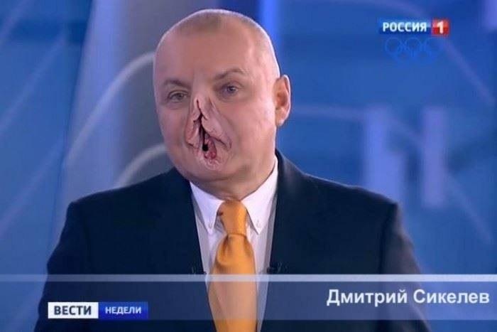 Экс-соратник Януковича: Покинув Украину, он не может претендовать на легитимность - Цензор.НЕТ 9665