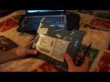 1-я посылка с buyincoins $26.36, подарок для девушки 4 в 1 очиститель кожи, массажер, аккумуляторы