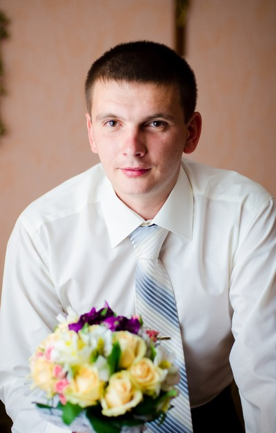 Олег Січ, 21 февраля 1989, Владикавказ, id34909003