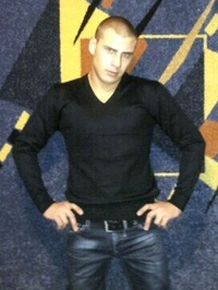 Evgeny Jukov, 4 марта , Самара, id206171145