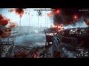 Battlefield 4 Gameplay on Sapphire R7 250 2GB GDDR3