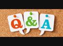 Q/A session with Aslan TLEULIN