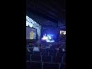 концерт POISON USA BRISTOW VIRGINIA