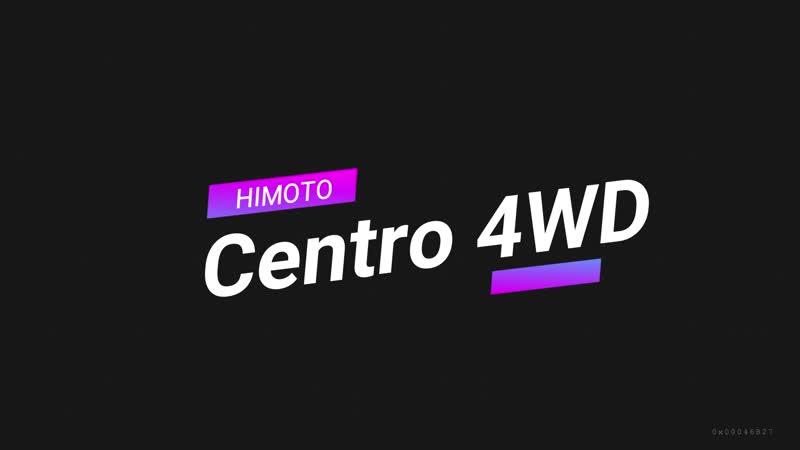 HIMOTO Centro
