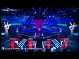 Live Show  Episode 15  Timur Omarov  The Voice Of Kazakhstan Season 1