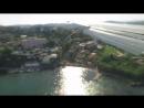 Остаться в живых или посадка на острове Корфу