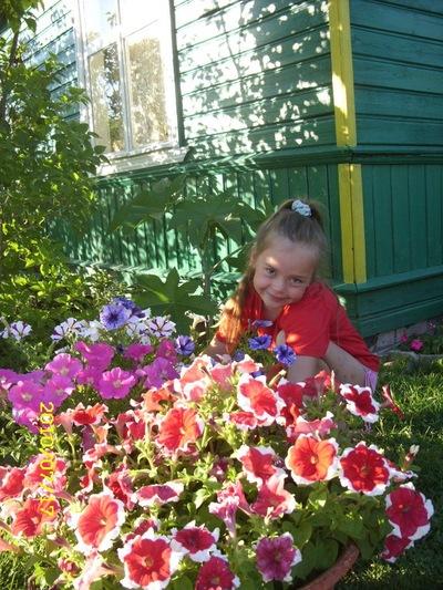 Лилия Петрова, Старая Русса, id173138027