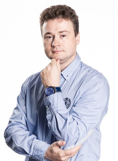 Vladimir Wolgin