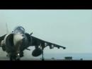ЯК 141 Самолет с вертикальным взлетом Полигон Оружие ТВ