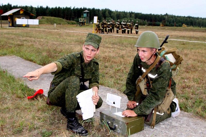 В Зеленчукском районе пройдут учебно-полевые сборы для допризывной молодёжи