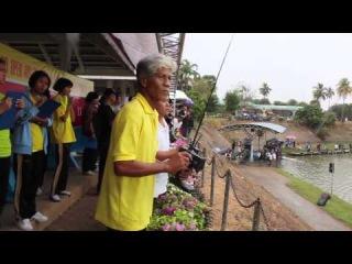 Thailand International Rc Power Boats 2013