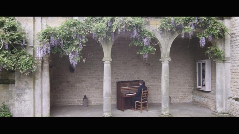 Comptine d'un Autre Été (Amélie Sountrack) - Yann Tiersen | Piano: Luke Faulkner