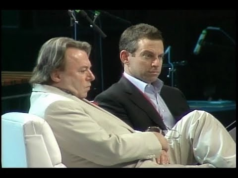 Debate Hitchens, Harris Dennett Vs Boteach, DSouza, Wright Taleb Full Unedited Video