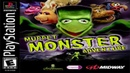 [PS1/USA] Muppet Monster Adventure - 10. The River Vile