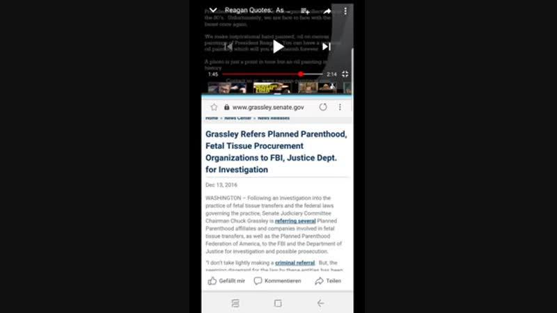060- 2019-02-12 -Q -Qanon deutsch- GER 2682-2699 -Trump -News -Nachrichten