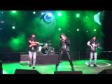 Sabrina Salerno - Boys (Summertime Love). Saku Suurhall - Tallinn (In Estonia) May 12- 2018 By Five Records INC. LTD. Video Edit