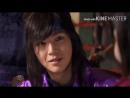 Prince Lee Chang Hwi (Jang Keun Suk) • drama Hong Gil Dong (2008)