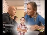 Сергей Дружко,Катя Гордон решают проблему с закрытой школой (Аварийное состояние)