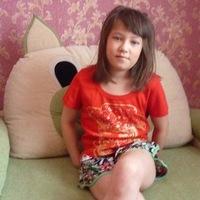Валерия Атышева, 25 февраля 1998, Тобольск, id185579880