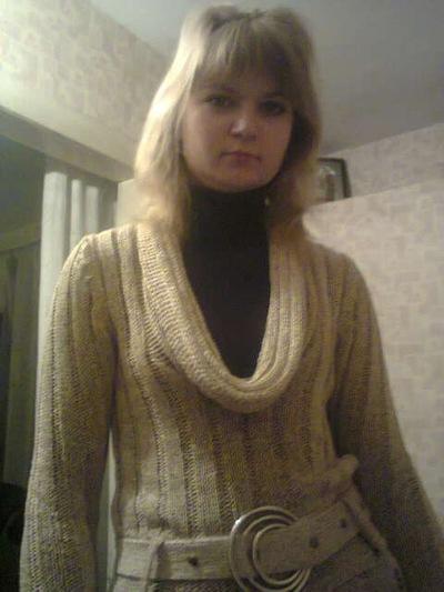 Настёна Настюша, 7 февраля 1994, Чайковский, id197032794
