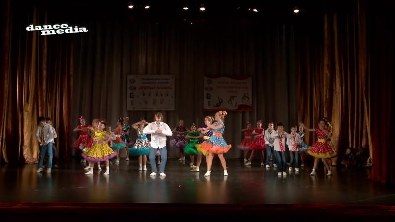 Студия спортивного танца Твист Стиляги