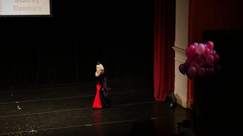 1 18 ОДИНОЧНОЕ ДЕФИЛЕ № 6 Little Witch Academia Sucy Manbavaran Stacey Century Москва