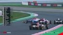 F1 2019 F2 в онлайне Зетмир Александр Алонский и Keyboard Racer