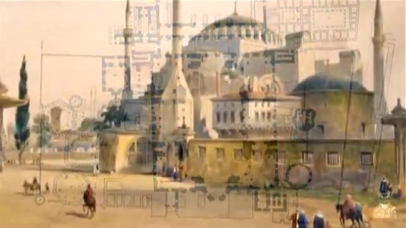 10 Jérusalem oubliée, documentaire sur le récentisme, la Nouvelle Chronologie, Fomenko