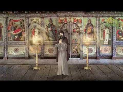 Мульткалендарь 9 июня Преподобный Ферапонт Белозерский Можайский Лужецкий архимандрит