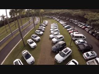 Kyäni Road Rally - Hawaii