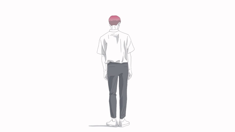 A.C.E(에이스) Chan - Adventure Spinoff Animation(BGM Prod. WOW)