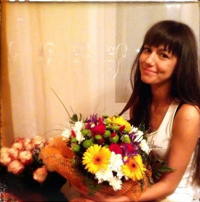 Екатерина Карпенко, 27 июня , Красноярск, id5840298