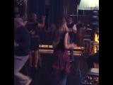 http://instagram.com/nadyadorofeeva 😂😂 #dedyshka #Nadya#dance#party