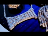 Lil Pump Shows Off His Insane Jewelry Collection