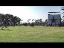 Chido's injury CowboysCamp Day 8
