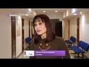 Ирина Ажмухамедова сыграет в «Безумной женщине»! И да, актриса в восторге от Нурлана Батырова.
