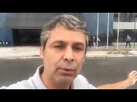 Lindbergh faz Anúncio que Lula não será candidato