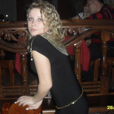 Екатерина Лаврентьева, 27 мая 1985, Саров, id211344110