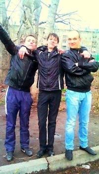 Димас Смирнов, 18 ноября 1989, Омск, id217874487