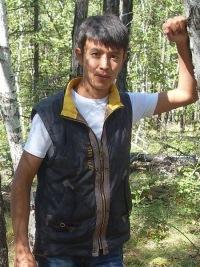 Sayan Tokoev, 2 мая , Щучин, id175013068