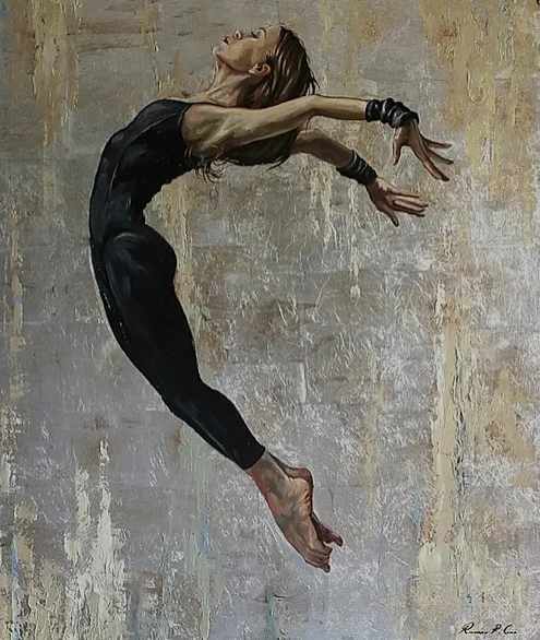 Ричард П. Джилл Покинув художественный колледж Челтенхэма и Лондонский институт Сотбис, Ричард впервые стал известен благодаря своей росписи. Совсем недавно Ричард вернулся к своим корням, рисуя