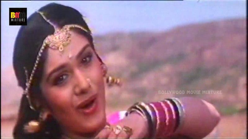 Tu Nache Main Gaoo Video Song   Mithun Chakraborty, Meenakshi Sheshadri   Anuradha, Suresh Wadkar