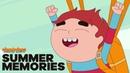 Summer Memories   Nick Animated Shorts