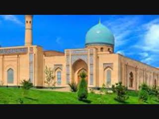 Tashkent City Tour 2018 - Aerial Views - Streets View - Top Places - Uzbekistan Tour 2018 HD
