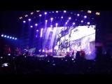 Концерт Король и Шут - 30 лет в Олимпийском (07.08.2018)